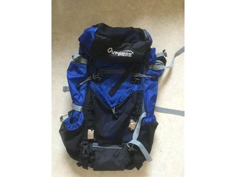 OutThere USA AS-2 ryggsäck multisport
