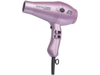 Parlux 3200 Compact 1900w 490g - Rosa