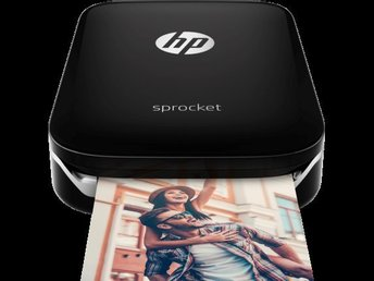 HP Photo Printer Sprocket 100 ZINK - Stockholm - HP Photo Printer Sprocket 100 ZINK - Stockholm