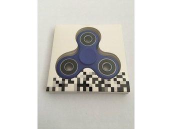 Fidget spinner / finger spinner - Uppsala - Fidget spinner / finger spinner - Uppsala