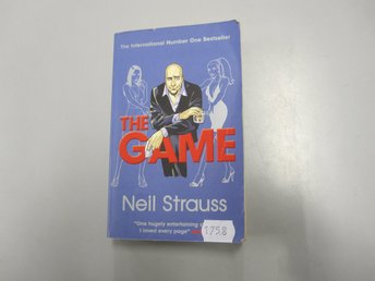 Neil Strauss - The Game -  Pocket