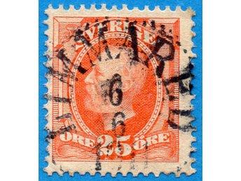 F57 LIMMARED 1911.06.06 (12594) L/P - Luleå - Facit nr: 57Ort: LIMMARED Datum: 1911.06.06Landskap: Västragötland (VG)Facit Värde: 4 (Facit SC 2018)Postal Värde: 30 (Postal IX)Objektnummer: 12594GARANTI:Alltid full returrätt oberoendeorsak inom 10 dagar!Läs 'mer info' under fraktLycka t - Luleå