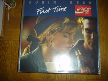 """12"" - Robin Beck - First time"