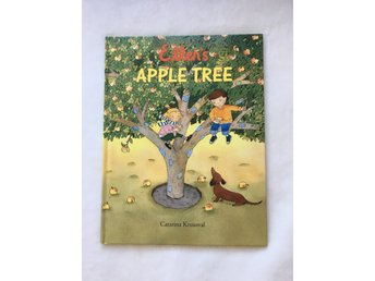 Ellen's apple tree. Engelsk barnbok.
