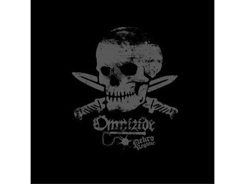 Omnizide - Necro Regime CD (Marduk, Dissection)