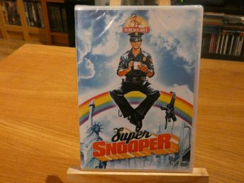 SUPERSNOOPER - TERENCE HILL - NY (1673)