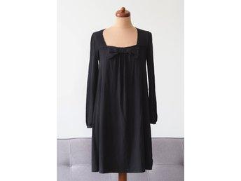 a557d482 By Ti Mo tunika stone wash klänn.. (319788404) ᐈ wildheartsstore på ...