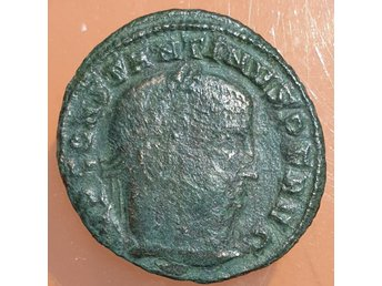 Constantine I (The Great).AD 306-337.