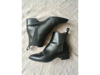 ankelboots chelsea Boots H&M 36 skinnimitation