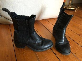 boots låg klack