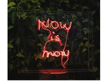 "COLONEL ""NOW IS NOW"" by Thierry Geoffroy"