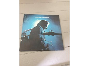 Johnny Cash at SAN Quentin LP vinyl