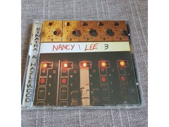"Nancy Sinatra & Lee Hazlewood - ""Nancy & Lee 3"" (CD)"