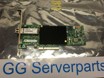 HP SN1100e Fibrechannel 16GB FC-HBA Pci-e 719211-001