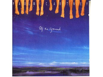 Paul McCartney-Off the ground / CD (The Beatles)