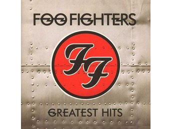 Foo Fighters - Greatest Hits - CD