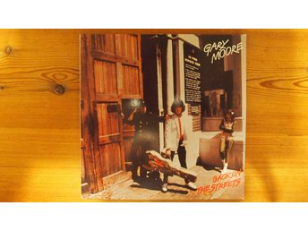 Gary Moore/Back on the Streets