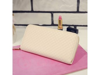 Fashion Women Leather Card Holder Clutch Purse