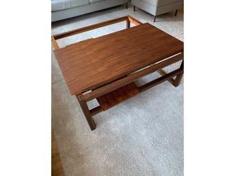 Soffbord från Bolia (403288208) ᐈ Köp på Tradera