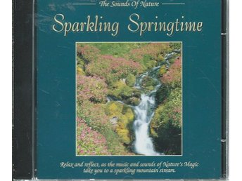 SPARKLING SPRINGTIME - THE SOUNDS OF NATURE