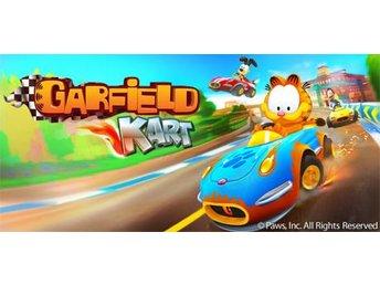 Garfield Kart Steam Kod Ny - Vännäs - Garfield Kart Steam Kod Ny - Vännäs