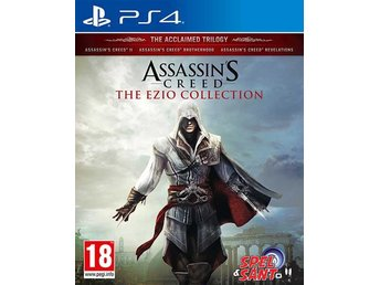 Assassins Creed The Ezio Collection - Norrtälje - Assassins Creed The Ezio Collection - Norrtälje