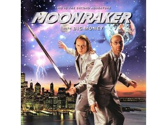 Big Money - Moonraker (1994) CD, Sonet 521 769-2, OOP, Rare, AOR - Ekerö - Big Money - Moonraker (1994) CD, Sonet 521 769-2, OOP, Rare, AOR - Ekerö