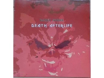 Donna Summer  titel*  Life After Death_ Noise, Experimental, Industrial