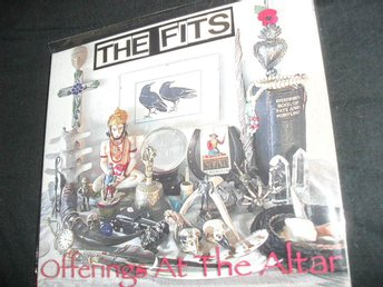 Fits - offerings at the altar