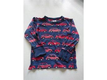 Bil tröja 86 Pop Polarn Pyret - Oxie - Bil tröja 86 Pop Polarn Pyret - Oxie