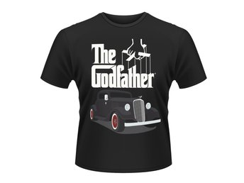 GODFATHER, THE CAR T-Shirt - Large