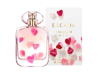 Escada Celebrate N.O.W. EdP 80ml