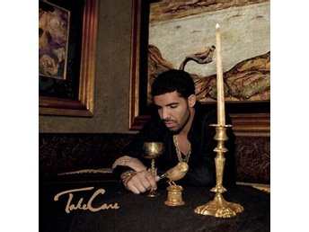 Drake: Take care 2011 (CD)