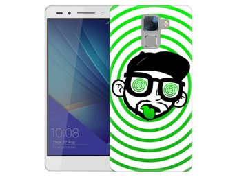 Huawei Honor 7 Skal Illusion