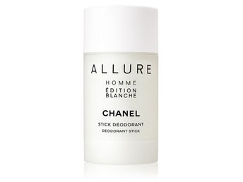 Chanel: Chanel Allure Homme Edition Blanche Deo Stick 75ml