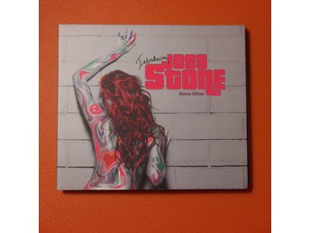 Joss Stone - Introducing Joss Stone - Cd+DVD - Digipack