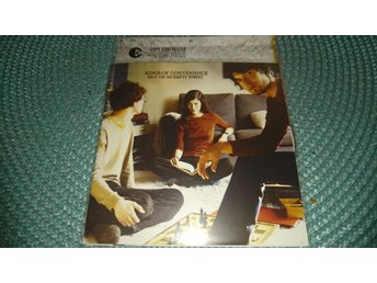 CD - Kings of Convenience - Riot on an empty Street