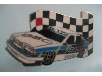 Volvo 850 racing  Pin.