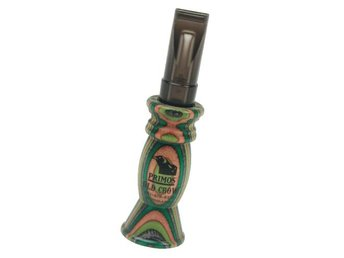 Primos Old Crow lockpipa (Kråka)