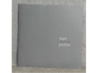 AYO featuring PETTER - (CD-singel)