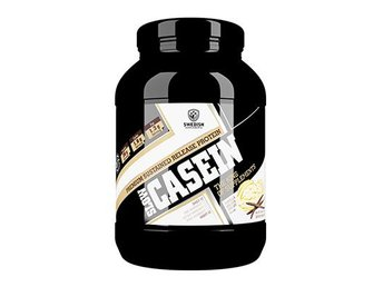 Swedish Supplements - Casein Vanilla Gelato cream 900g