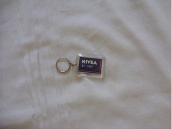 Nyckelring Nivea For Men