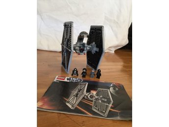 Tie Fighter 9492 LEGO