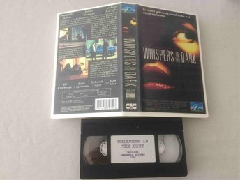 Whispers in The Dark (1992) - CIC
