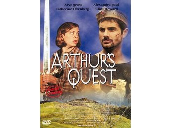 Arthur's Quest (Kevin Elston, Zach Galligan)