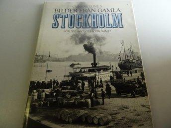 Bilder från gamla Stockholm - Södertälje - Bilder från gamla Stockholm - Södertälje