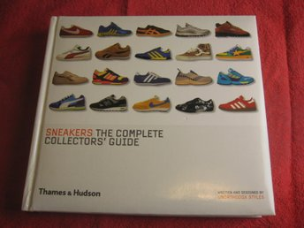 SNEAKERS THE COMPLETE COLLECTORS GUIDE samlarguide skor