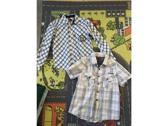 Skjortor kortärmad rutiga - Umeå - Skjortor kortärmad rutiga - Umeå