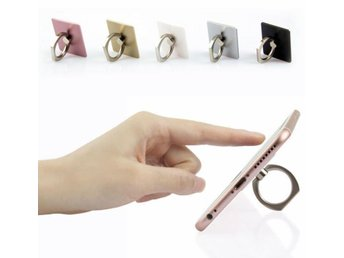 360 grader, grip your iPhone, iphone ring, GULD