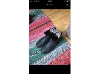 Chelsea boot strl 37, märket vegetarian shoes, vegan - Eskilstuna - Chelsea boot strl 37, märket vegetarian shoes, vegan - Eskilstuna
